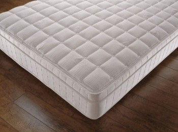 Sealy Posturepedic Pure Caress 4ft6 Double Posturetech Mattress