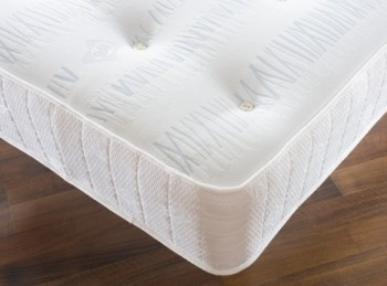 Sealy Anya 4ft6 Double Posturetech Mattress With Bugshield