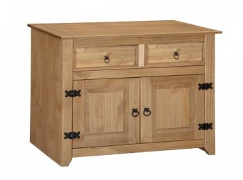 Core Mexican Pine Sideboard