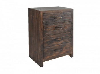 Core Vintage 4 Drawer Chest