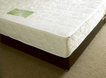 Kayflex Ecoflex 4ft6 Double Reflex Foam Mattress - Soft