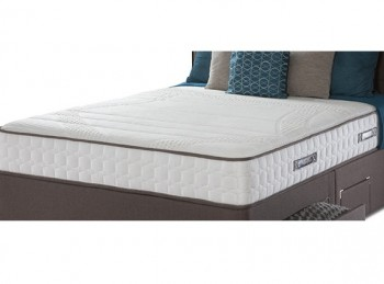 Sealy Pearl Contour 3ft Single Mattress