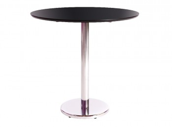 GFW Guernsey Dining Table Only in Black