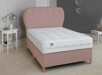 Naked Beds Essence 6ft Super Kingsize 1200 Pocket Mattress