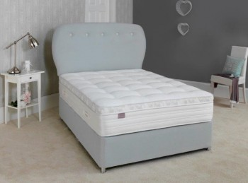 Naked Beds Essence 4ft6 Double 1500 Pocket Mattress