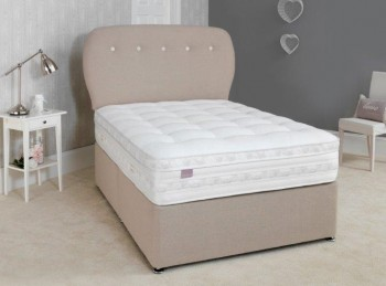 Naked Beds Essence 5ft Kingsize 2000 Pocket Mattress