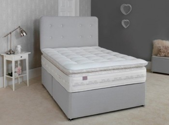 Naked Beds Essence 5ft Kingsize 2500 Pocket Mattress