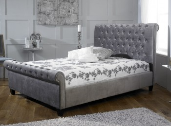 Limelight Beds Metal Beds Upholstered Beds Double Bed Frames