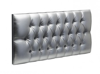New Design Diana 4ft Small Double Upholstered Headboard (Choice Of Colours)