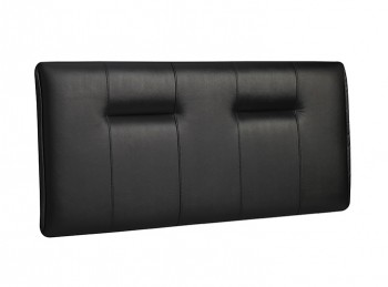 New Design Zodiac 3ft Single Upholstered Headboard (Choice Of Colours)