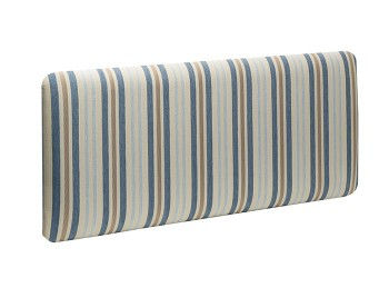 New Design Venus 2ft6 Small Single Upholstered Headboard (Choice Of Colours)