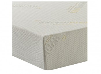 SleepShaper Memory 500 6ft Super Kingsize Memory Foam Mattress