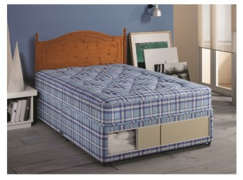 Airsprung Ortho Comfort 2ft6 Small Single Mattress