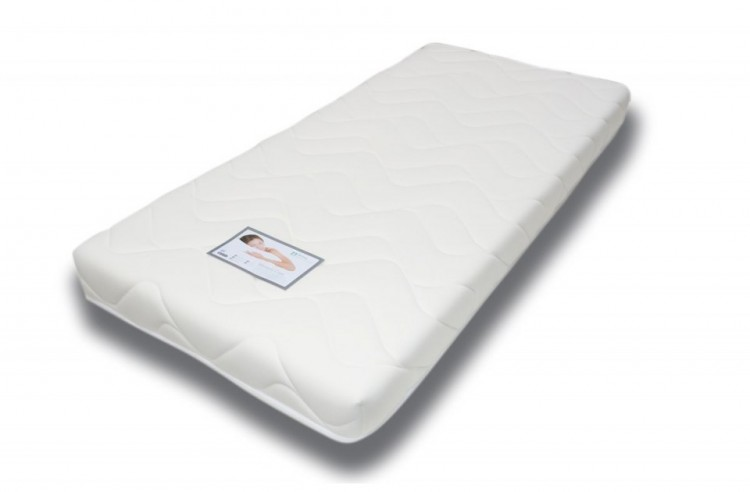 Birlea Memory Care 3ft Single Memory Foam Mattress Bundle Deal By Bundles
