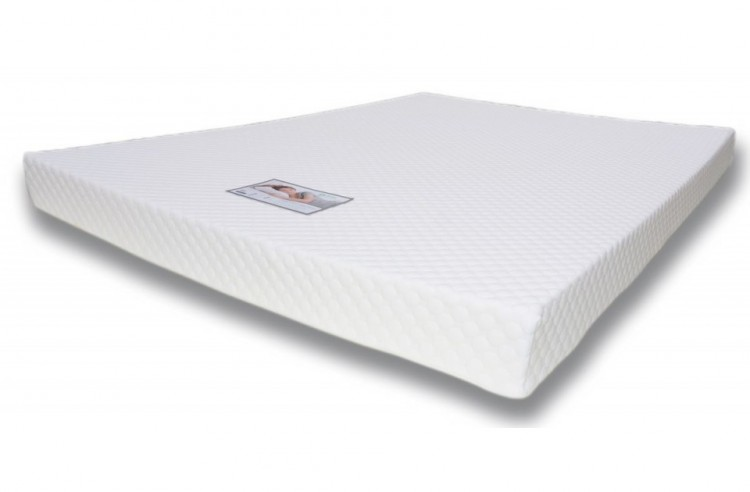 Birlea Sapphire Memory 4ft Small Double Memory Foam Mattress Bundle Deal By Bundles