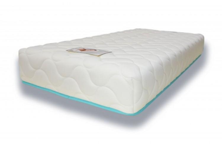 Birlea Harmony 3ft Single Memory Foam Mattress Bundle Deal By Bundles