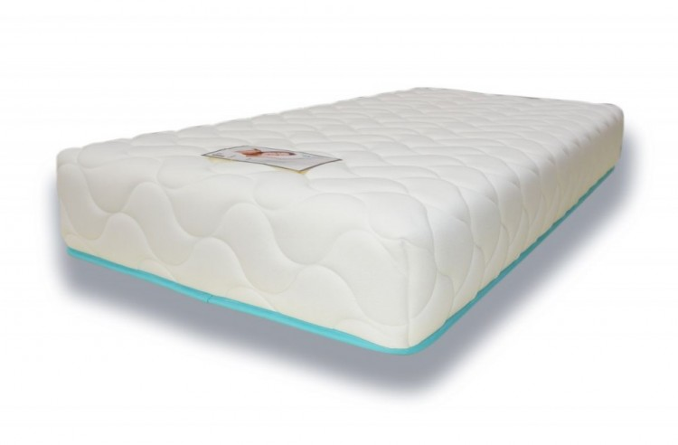 Birlea Harmony 4ft Small Double Memory Foam Mattress Bundle Deal By Bundles