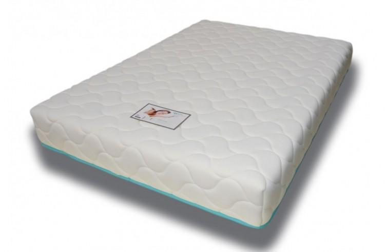 Birlea Harmony 4ft Small Double Memory Foam Mattress Bundle Deal By Bundles