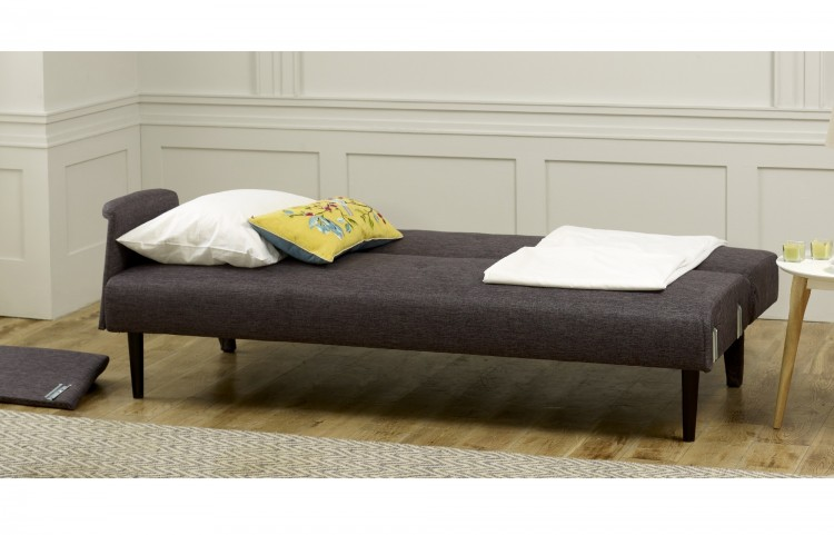 Limelight Vega Grey Sofa Bed By Limelight Beds