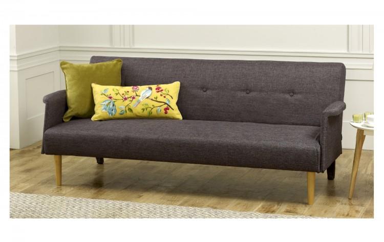 Triton sofa bed reviews refil sofa for Jual sofa bed