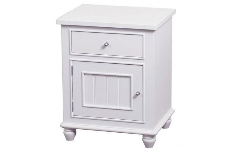 0da8f99128a Sweet Dreams Rook Bedside Cabinet