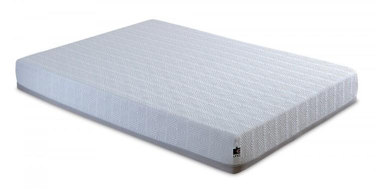 Breasley Uno Memory Pocket 1000 Premium 5ft King Size Mattress Bundle Deal By Bundles