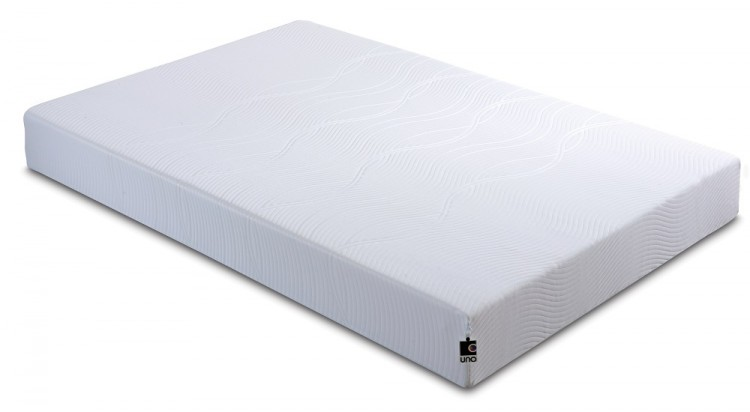 Breasley Uno Vitality 4ft Small Double Memory Foam Mattress Bundle Deal By Bundles