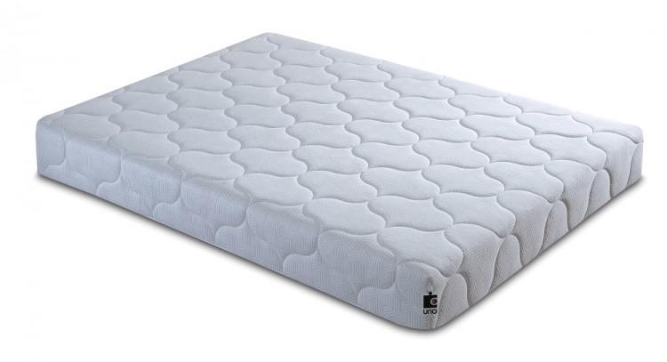 Breasley uno pocket 1000 5ft king size mattress bundle for Best deal on king size mattress