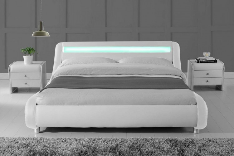 Bedroom Design Real Madrid