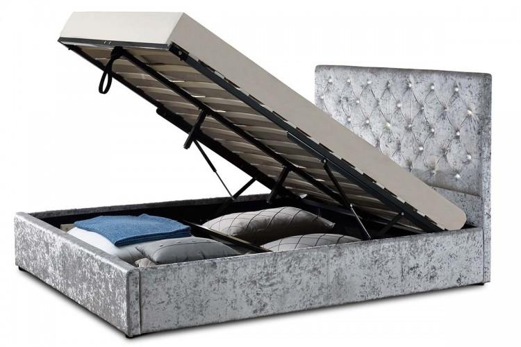 Bedroom Furniture Under Bed Storage