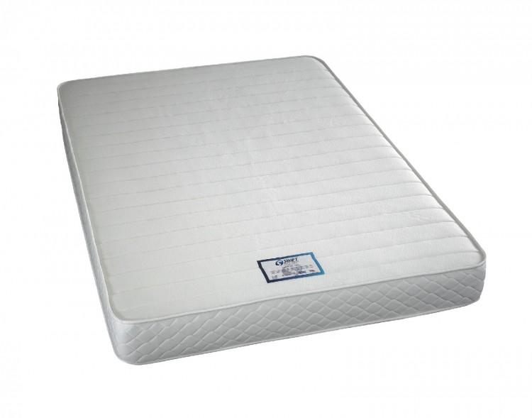 Swift Memory 200 3ft Single High Density Foam Mattress By Swift Mattresses