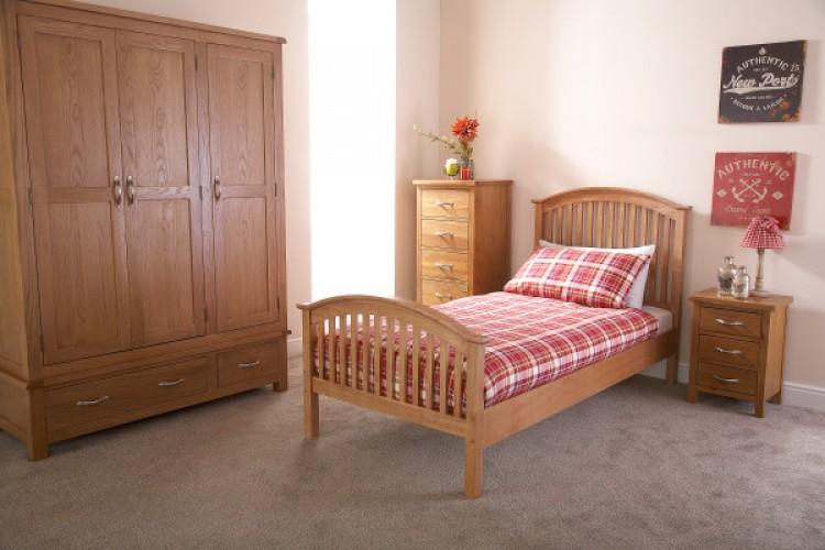 Elegant UK Bed Store