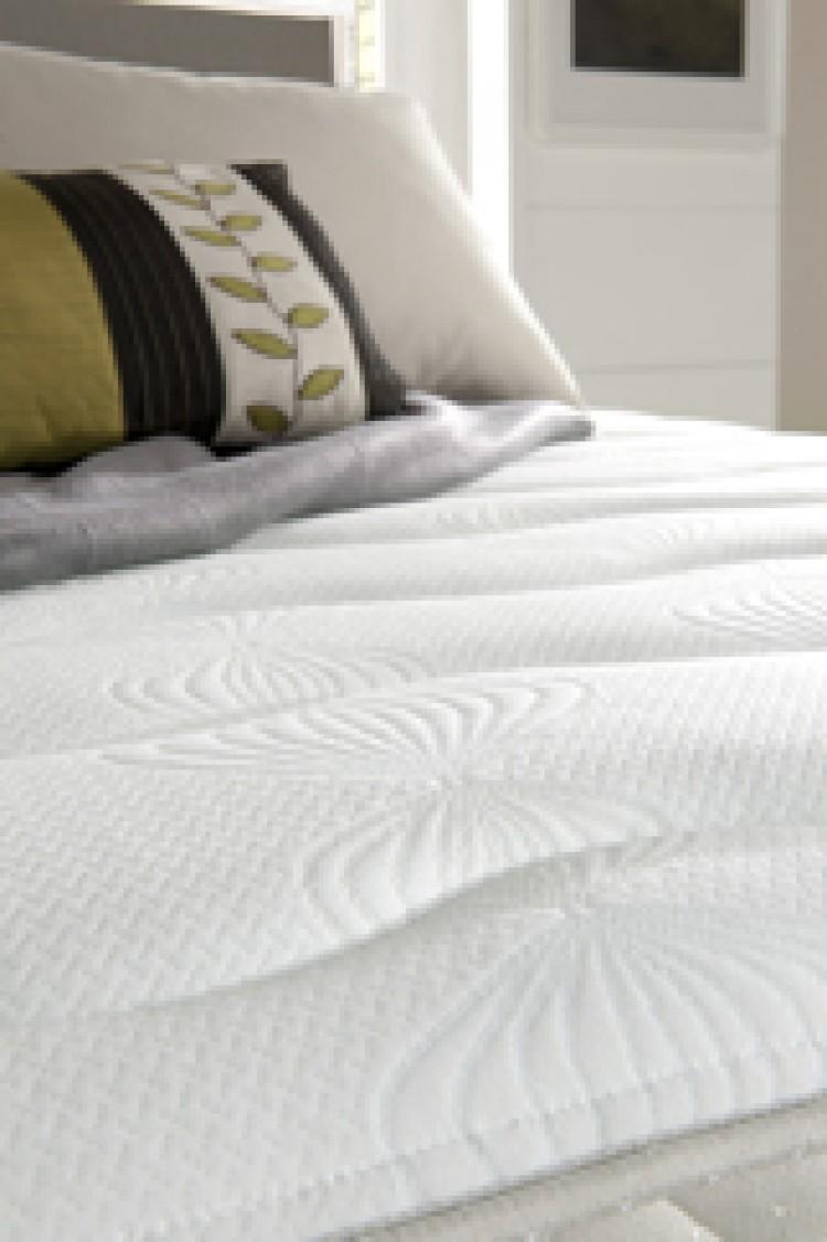 silentnight beijing 6ft super kingsize miracoil spring. Black Bedroom Furniture Sets. Home Design Ideas
