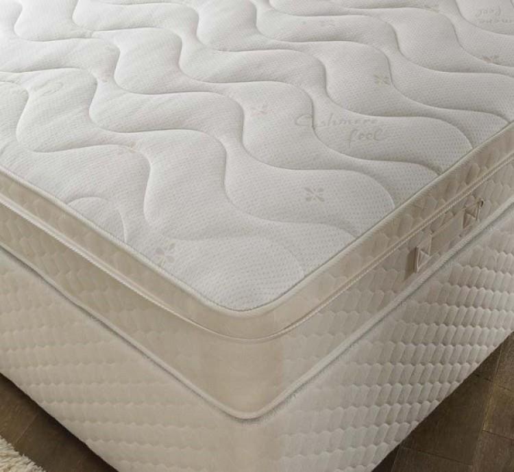 Joseph pillowtalk memory 1000 pocket sprung 6ft 180cm for King size divan bed memory foam