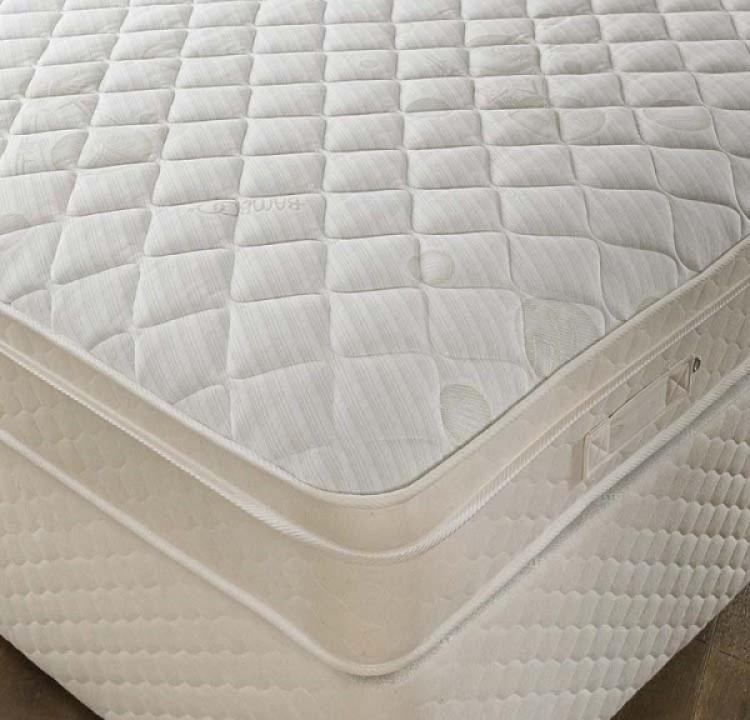 Joseph Pillowtalk Memory 1500 Pocket Sprung With Memory Foam 5ft King Size Divan Bed