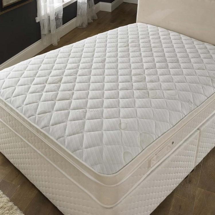 joseph pillowtalk memory pocket sprung with memory foam 4ft small double mattress