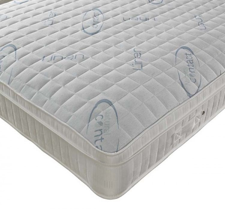 joseph pillowtalk latex 1000 pocket sprung with latex 3ft. Black Bedroom Furniture Sets. Home Design Ideas