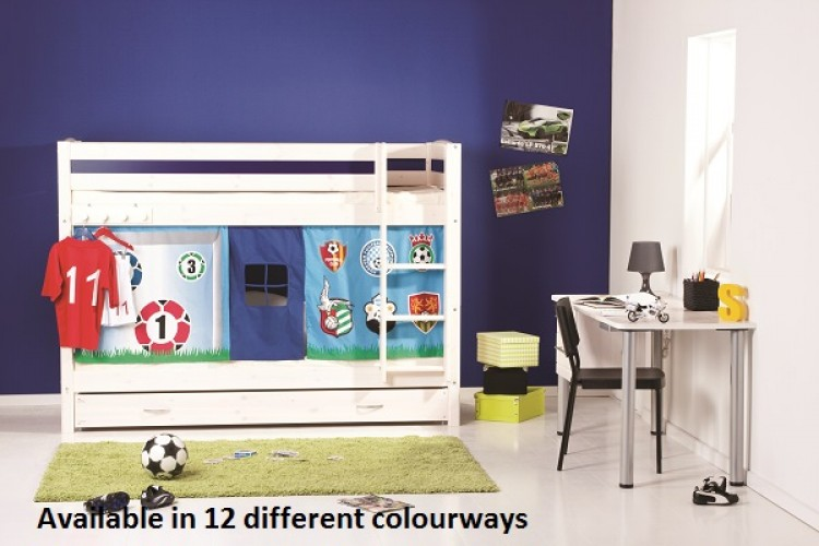 Thuka Trendy 23 Bunk Bed Choice Of Colours