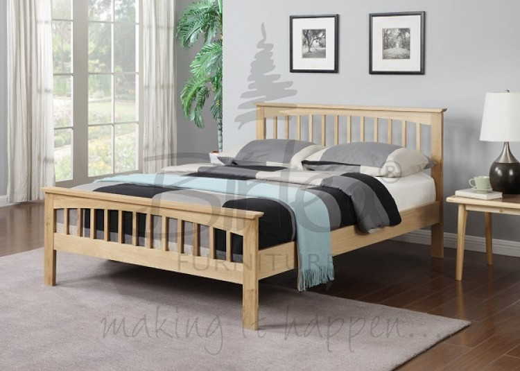 Plinth Bed Frame Review