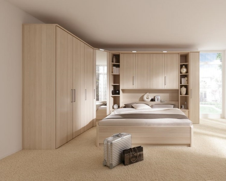 Nolte mobel bedroom furniture by nolte mobel for Chambre a coucher nolte