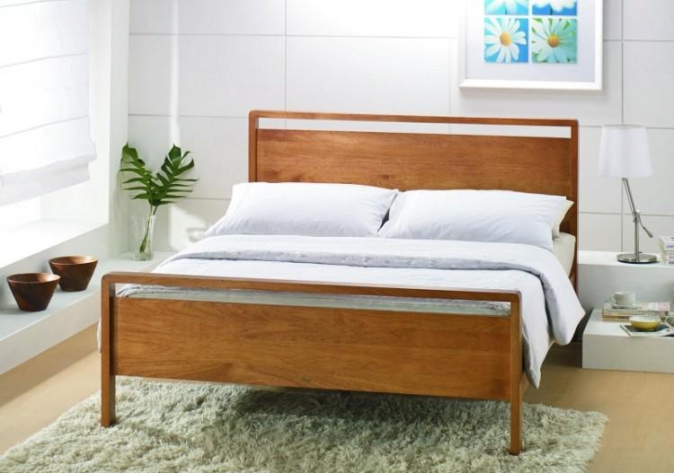 Joseph Ocasis 6ft Super Kingsize Wooden Bed Frame By Uk Bed Store