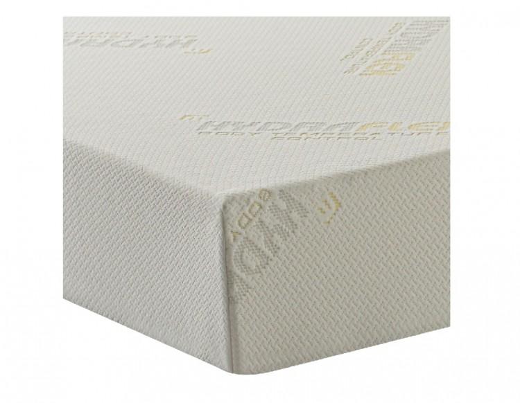 Sleepshaper Memory 500 3ft Single Memory Foam Mattress By Sleepshaper