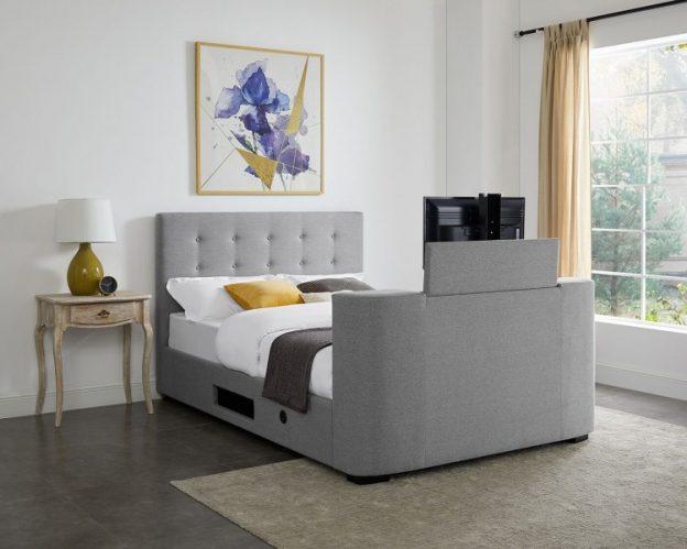 TV-bed